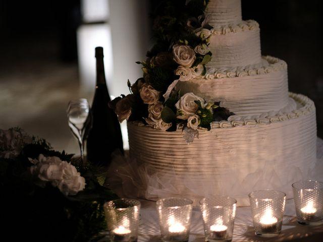 Il matrimonio di Nicola e Chiara a Chiari, Brescia 126