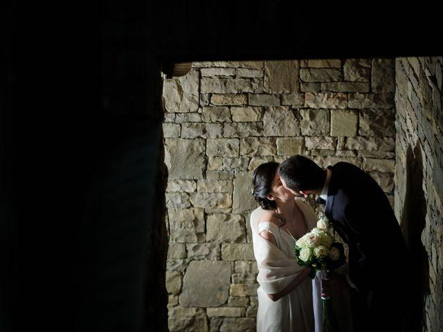 Il matrimonio di Nicola e Chiara a Chiari, Brescia 127