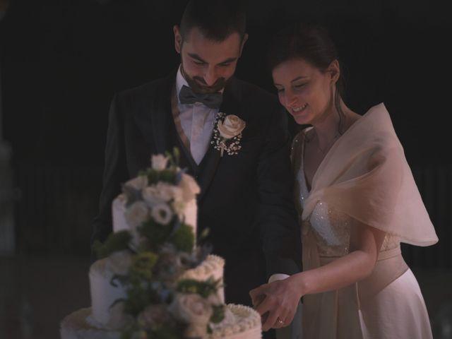 Il matrimonio di Nicola e Chiara a Chiari, Brescia 129