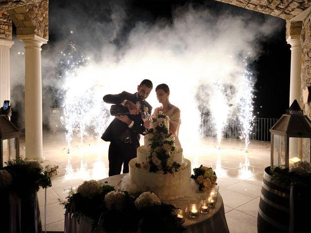 Il matrimonio di Nicola e Chiara a Chiari, Brescia 131