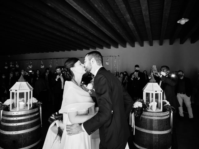 Il matrimonio di Nicola e Chiara a Chiari, Brescia 135