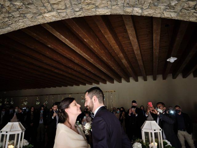 Il matrimonio di Nicola e Chiara a Chiari, Brescia 136