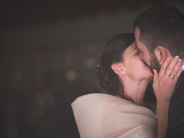 Il matrimonio di Nicola e Chiara a Chiari, Brescia 137