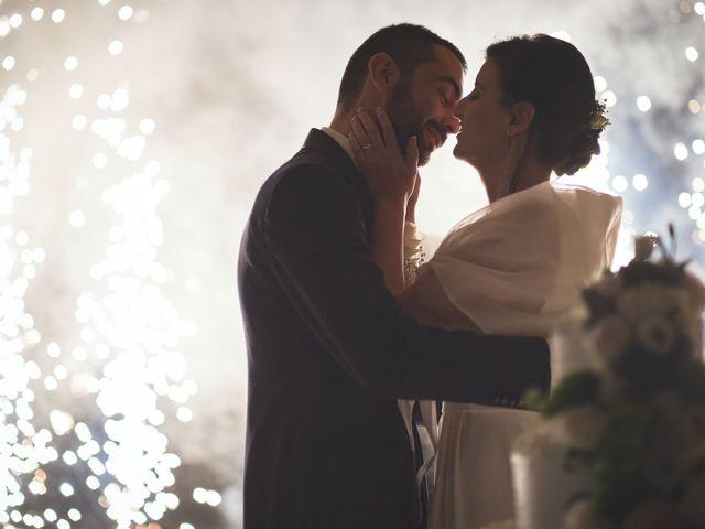 Il matrimonio di Nicola e Chiara a Chiari, Brescia 138