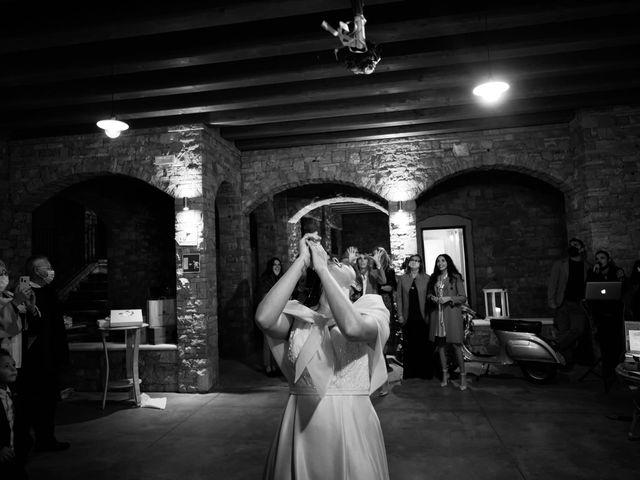 Il matrimonio di Nicola e Chiara a Chiari, Brescia 139