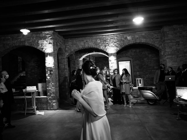 Il matrimonio di Nicola e Chiara a Chiari, Brescia 140