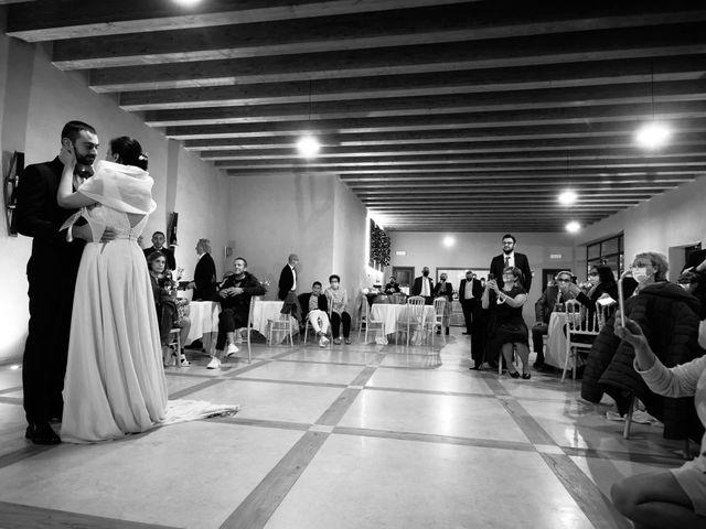 Il matrimonio di Nicola e Chiara a Chiari, Brescia 144