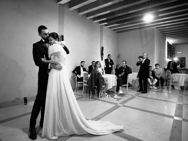 Il matrimonio di Nicola e Chiara a Chiari, Brescia 146