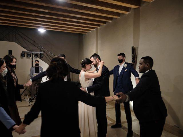 Il matrimonio di Nicola e Chiara a Chiari, Brescia 148
