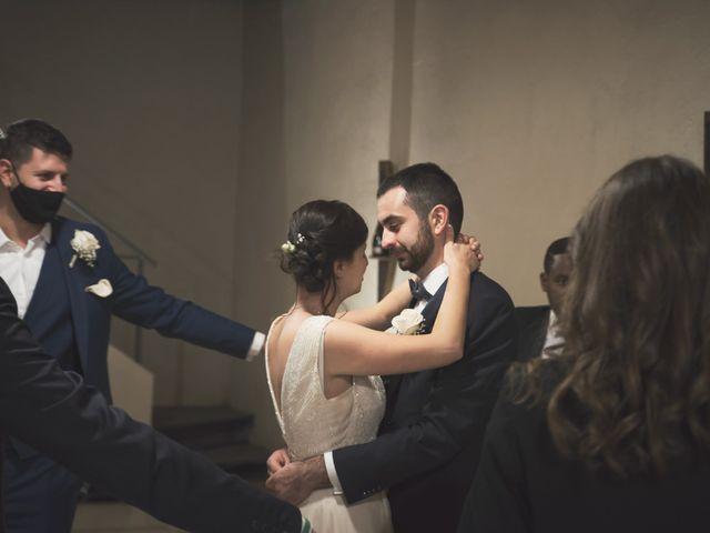 Il matrimonio di Nicola e Chiara a Chiari, Brescia 149