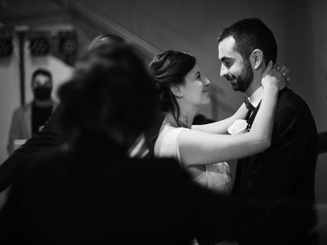 Il matrimonio di Nicola e Chiara a Chiari, Brescia 150