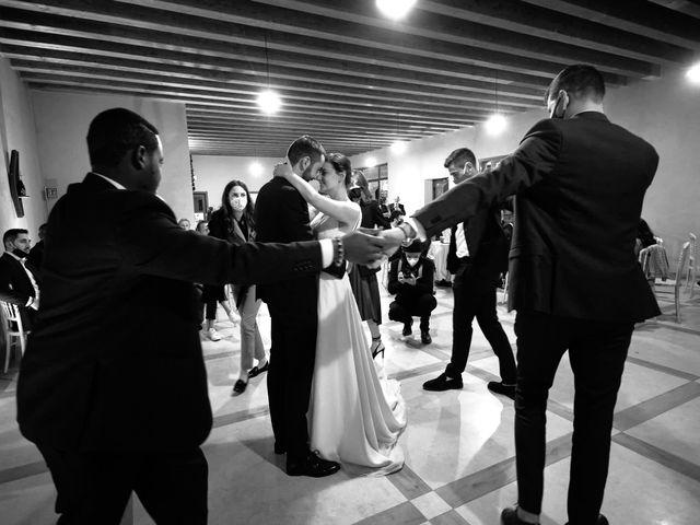 Il matrimonio di Nicola e Chiara a Chiari, Brescia 152