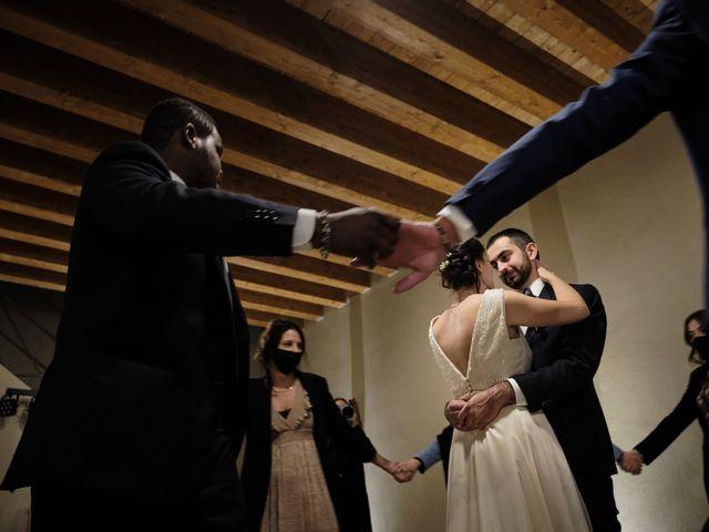 Il matrimonio di Nicola e Chiara a Chiari, Brescia 153