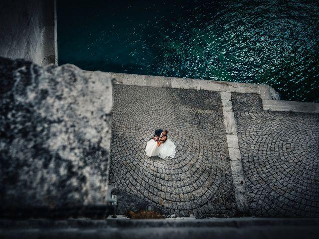 Il matrimonio di Andrea e Virginia a Roma, Roma 10
