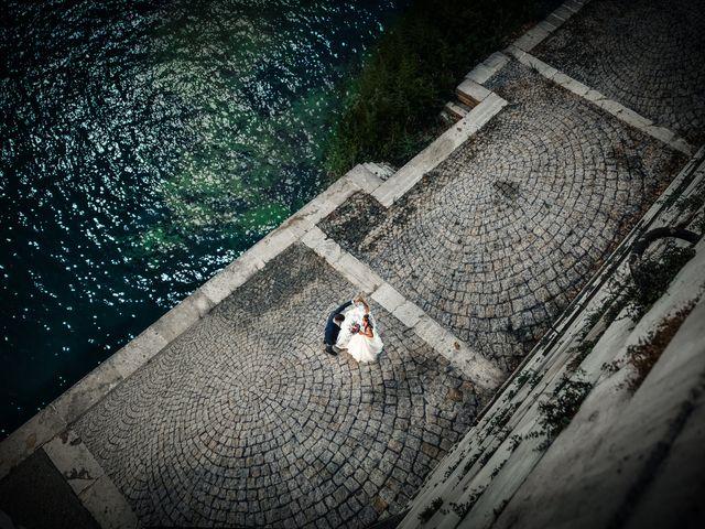 Il matrimonio di Andrea e Virginia a Roma, Roma 11