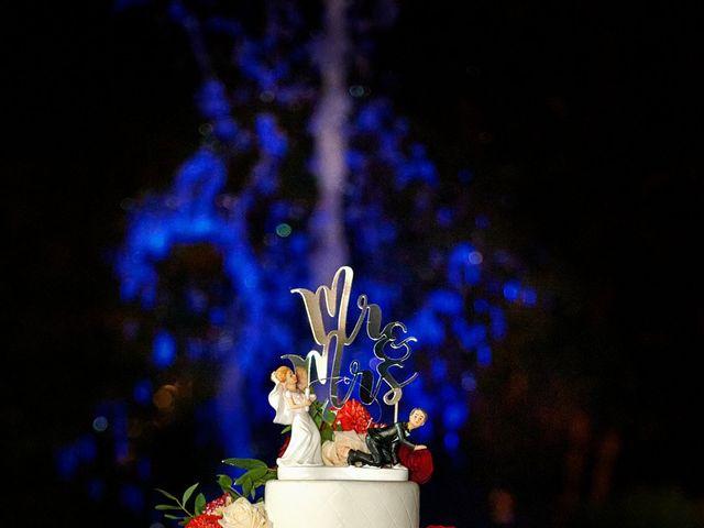 Il matrimonio di Andrea e Virginia a Roma, Roma 14