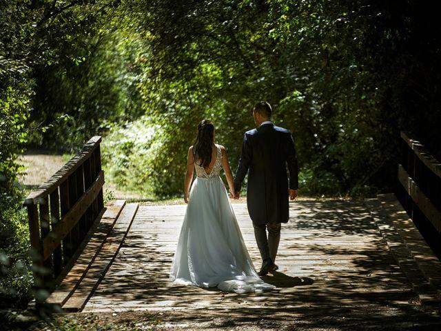 Il matrimonio di Andrea e Virginia a Roma, Roma 15