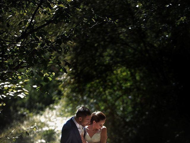 Il matrimonio di Andrea e Virginia a Roma, Roma 16