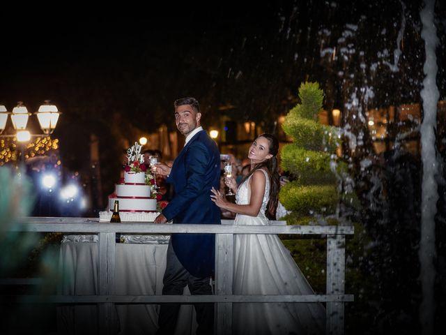 Il matrimonio di Andrea e Virginia a Roma, Roma 21