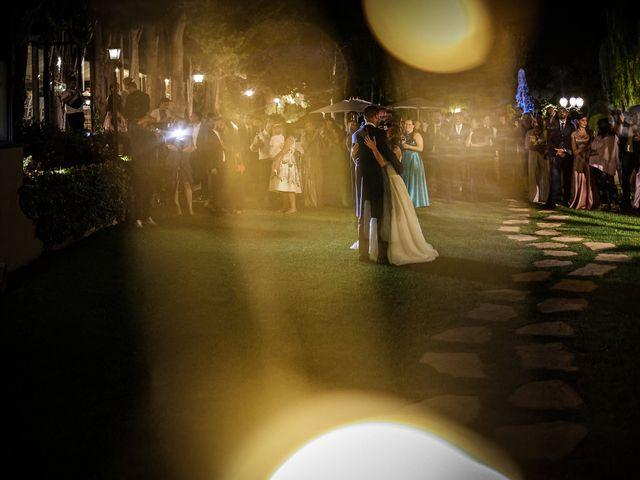Il matrimonio di Andrea e Virginia a Roma, Roma 23