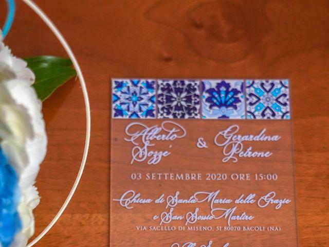 Il matrimonio di Gerardina e Alberto a Napoli, Napoli 3