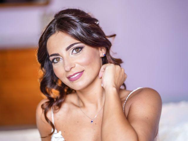 Il matrimonio di Gerardina e Alberto a Napoli, Napoli 14