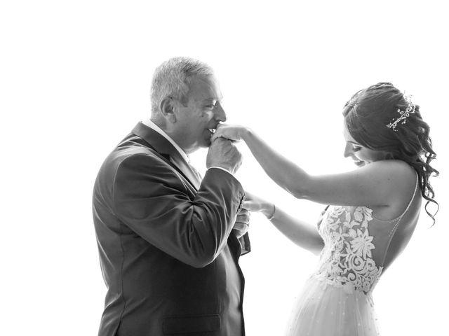 Il matrimonio di Gerardina e Alberto a Napoli, Napoli 18