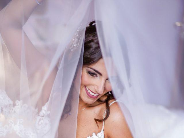 Il matrimonio di Gerardina e Alberto a Napoli, Napoli 20
