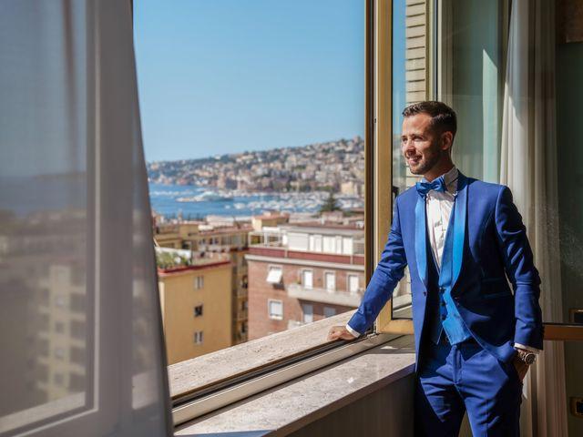 Il matrimonio di Gerardina e Alberto a Napoli, Napoli 22