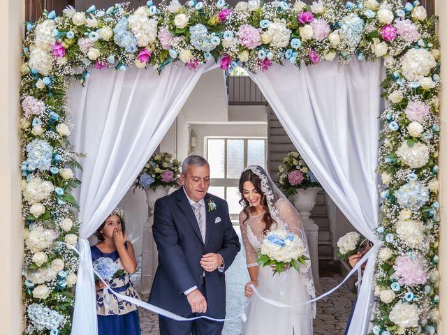 Il matrimonio di Gerardina e Alberto a Napoli, Napoli 27