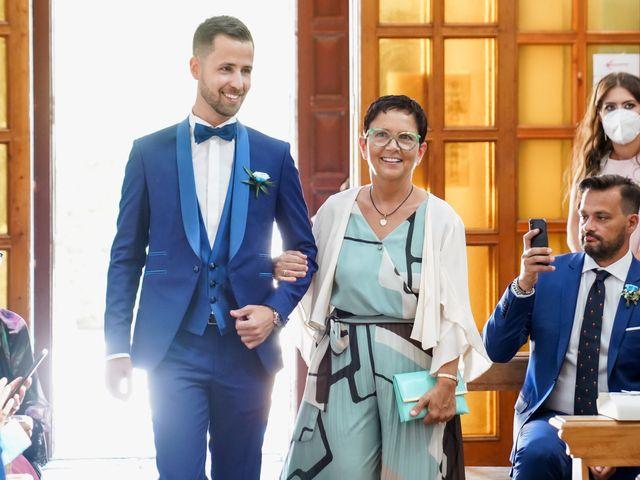 Il matrimonio di Gerardina e Alberto a Napoli, Napoli 29