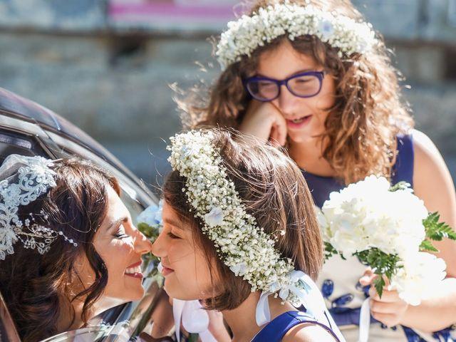 Il matrimonio di Gerardina e Alberto a Napoli, Napoli 30