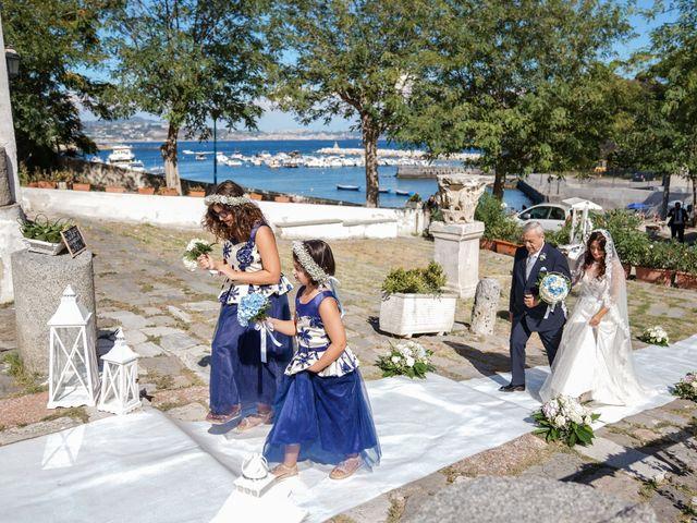 Il matrimonio di Gerardina e Alberto a Napoli, Napoli 32