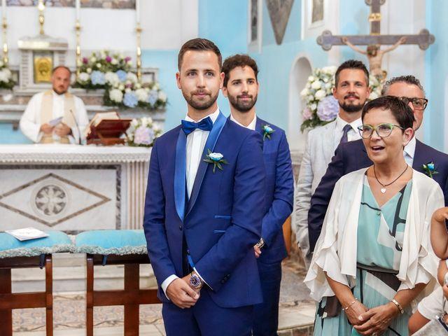 Il matrimonio di Gerardina e Alberto a Napoli, Napoli 34