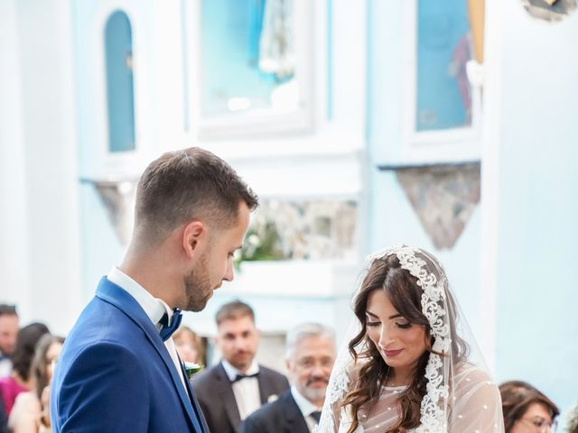 Il matrimonio di Gerardina e Alberto a Napoli, Napoli 38