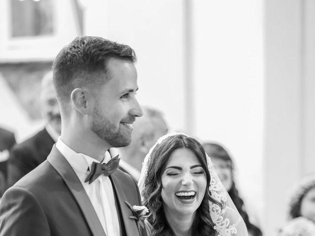Il matrimonio di Gerardina e Alberto a Napoli, Napoli 40