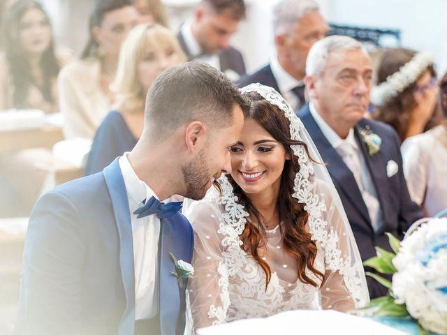 Il matrimonio di Gerardina e Alberto a Napoli, Napoli 41