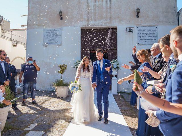 Il matrimonio di Gerardina e Alberto a Napoli, Napoli 43