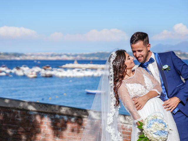 Il matrimonio di Gerardina e Alberto a Napoli, Napoli 49