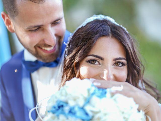 Il matrimonio di Gerardina e Alberto a Napoli, Napoli 51