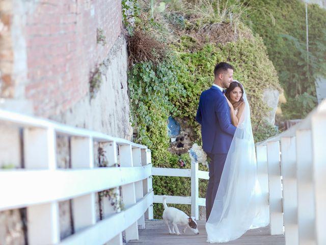 Il matrimonio di Gerardina e Alberto a Napoli, Napoli 52