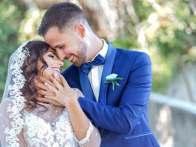 Il matrimonio di Gerardina e Alberto a Napoli, Napoli 55