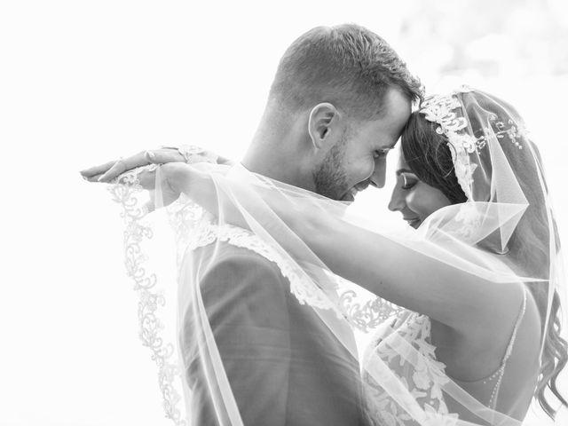 Il matrimonio di Gerardina e Alberto a Napoli, Napoli 56