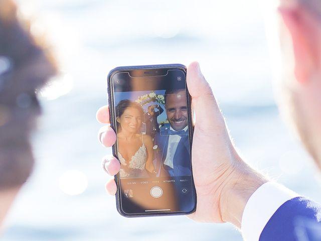 Il matrimonio di Gerardina e Alberto a Napoli, Napoli 58