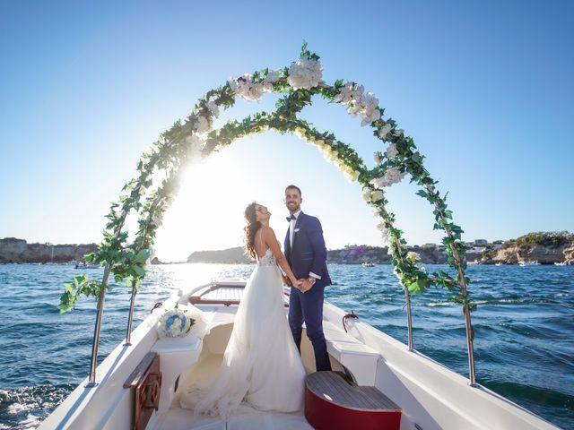 Il matrimonio di Gerardina e Alberto a Napoli, Napoli 59