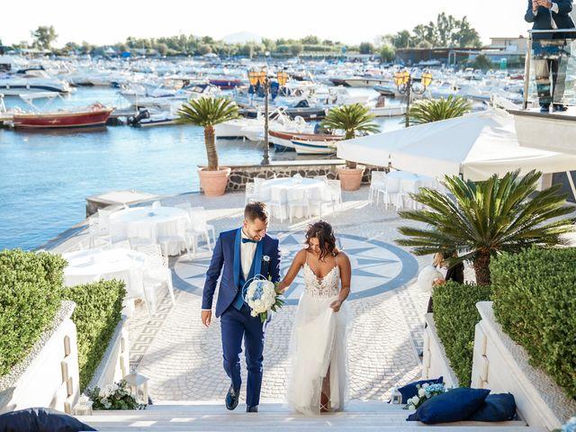 Il matrimonio di Gerardina e Alberto a Napoli, Napoli 63