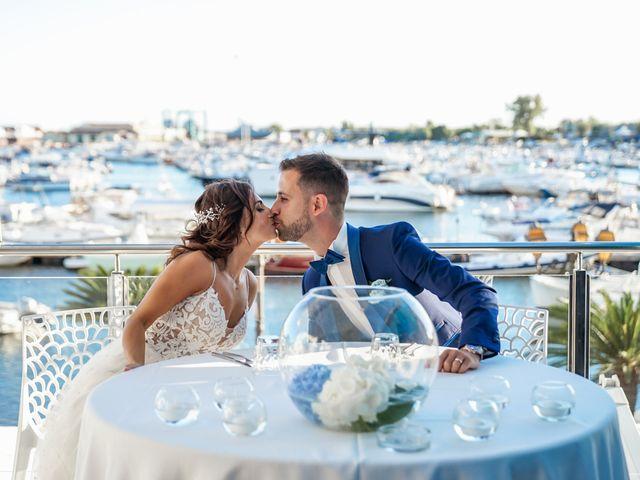 Il matrimonio di Gerardina e Alberto a Napoli, Napoli 64