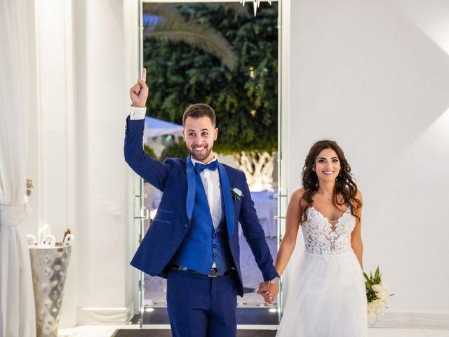 Il matrimonio di Gerardina e Alberto a Napoli, Napoli 74