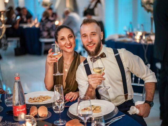 Il matrimonio di Gerardina e Alberto a Napoli, Napoli 80