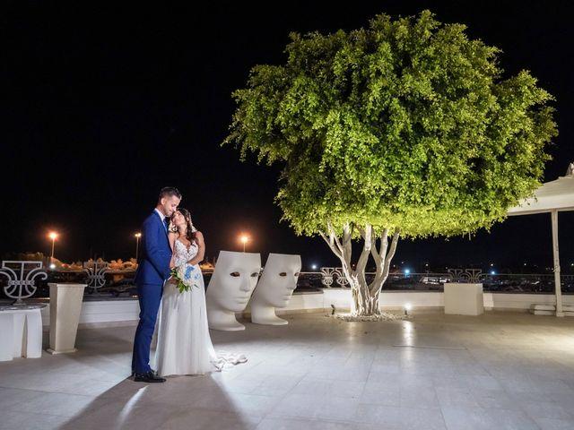 Il matrimonio di Gerardina e Alberto a Napoli, Napoli 85